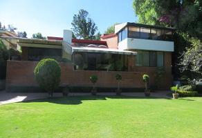 Foto de casa en venta en  , club de golf hacienda, atizapán de zaragoza, méxico, 15886089 No. 01