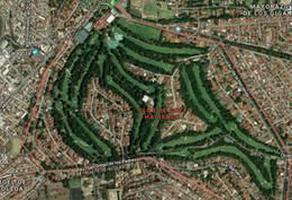Foto de terreno habitacional en venta en  , club de golf hacienda, atizapán de zaragoza, méxico, 18367933 No. 01