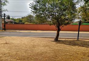 Foto de terreno habitacional en venta en  , club de golf hacienda, atizapán de zaragoza, méxico, 18367939 No. 01