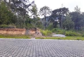 Foto de terreno habitacional en venta en  , club de golf hacienda, atizapán de zaragoza, méxico, 19977379 No. 01
