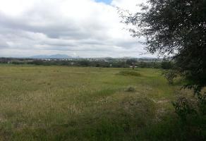 Foto de terreno habitacional en venta en club de golf , hacienda grande, tequisquiapan, querétaro, 13993270 No. 01