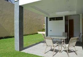 Foto de casa en venta en club de golf hacienda , lomas verdes (conjunto lomas verdes), naucalpan de juárez, méxico, 14598927 No. 04