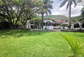 Foto de casa en venta en club de golf hacienda san gaspar , san gaspar, jiutepec, morelos, 0 No. 01