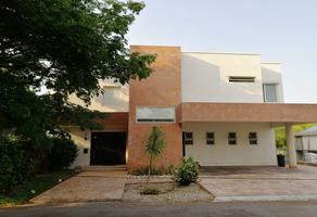 Foto de casa en venta en  , club de golf la ceiba, mérida, yucatán, 17854046 No. 01