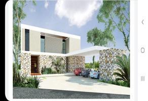 Foto de casa en venta en  , club de golf la ceiba, mérida, yucatán, 17867091 No. 01