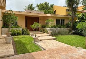 Foto de casa en venta en  , club de golf la ceiba, mérida, yucatán, 17876240 No. 01