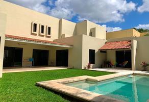 Foto de casa en venta en  , club de golf la ceiba, mérida, yucatán, 0 No. 01