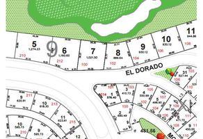 Foto de terreno habitacional en venta en  , club de golf la loma, san luis potosí, san luis potosí, 11847301 No. 01