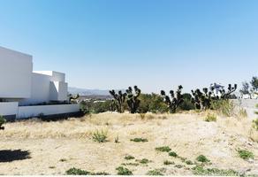 Foto de terreno habitacional en venta en  , club de golf la loma, san luis potosí, san luis potosí, 19370185 No. 01