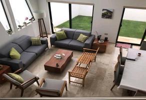 Foto de casa en renta en  , club de golf la loma, san luis potosí, san luis potosí, 20091993 No. 01