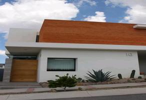 Foto de casa en renta en  , club de golf la loma, san luis potosí, san luis potosí, 20092009 No. 01