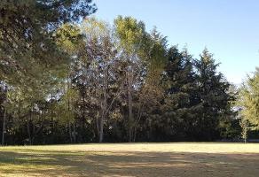 Foto de terreno habitacional en venta en  , club de golf los encinos, lerma, méxico, 0 No. 01