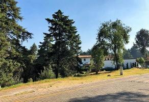 Foto de terreno habitacional en venta en  , club de golf los encinos, lerma, méxico, 15145133 No. 01