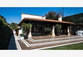 Foto de casa en venta en club de golf los encinos manzanos 00, club de golf los encinos, lerma, méxico, 0 No. 01