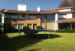 Foto de casa en venta en club de golf , malinalco, malinalco, méxico, 14577026 No. 01