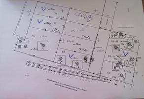 Foto de terreno habitacional en venta en club de golf mexico , club de golf méxico, tlalpan, df / cdmx, 0 No. 01