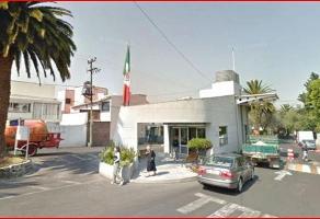 Foto de terreno habitacional en venta en  , club de golf méxico, tlalpan, df / cdmx, 10063308 No. 01