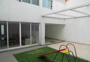 Foto de casa en venta en  , club de golf méxico, tlalpan, df / cdmx, 0 No. 01