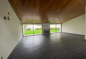 Foto de casa en renta en  , club de golf méxico, tlalpan, df / cdmx, 21563894 No. 01