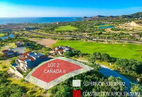 Foto de terreno habitacional en venta en  , club de golf residencial, los cabos, baja california sur, 0 No. 01