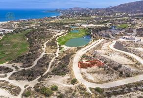 Foto de terreno habitacional en venta en  , club de golf residencial, los cabos, baja california sur, 16178949 No. 01