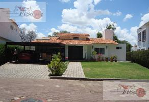 Foto de casa en venta en  , club de golf san juan, san juan del río, querétaro, 14389391 No. 01