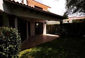Foto de casa en venta en  , club de golf san juan, san juan del río, querétaro, 15087388 No. 01