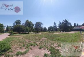 Foto de terreno habitacional en venta en  , club de golf san juan, san juan del río, querétaro, 0 No. 01