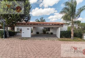 Foto de casa en venta en  , club de golf san juan, san juan del río, querétaro, 15856833 No. 01