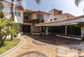 Foto de casa en venta en  , club de golf san juan, san juan del río, querétaro, 15878355 No. 01