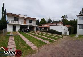 Foto de casa en venta en  , club de golf san juan, san juan del río, querétaro, 15878371 No. 01