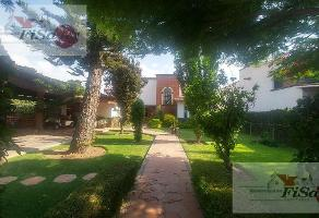 Foto de casa en venta en  , club de golf san juan, san juan del río, querétaro, 15977455 No. 01