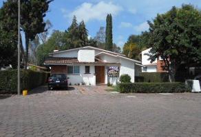 Foto de casa en venta en  , club de golf san juan, san juan del río, querétaro, 15977459 No. 01