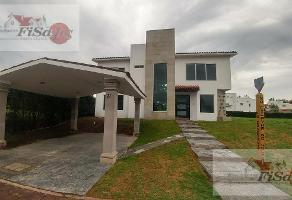 Foto de casa en venta en  , club de golf san juan, san juan del río, querétaro, 16000029 No. 01