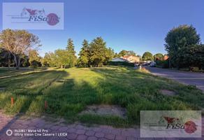Foto de terreno habitacional en venta en  , club de golf san juan, san juan del río, querétaro, 20117988 No. 01