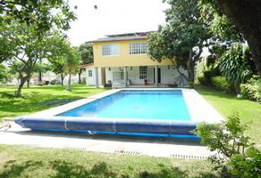 Foto de casa en condominio en renta en club de golf santa fe , club de golf santa fe, xochitepec, morelos, 0 No. 01