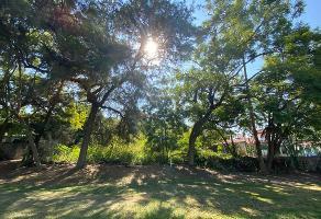 Foto de terreno habitacional en venta en  , club de golf santa fe, xochitepec, morelos, 17798689 No. 01