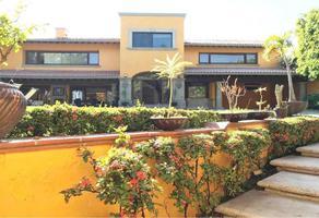 Foto de casa en venta en club de golf tabachines 140, club de golf, cuernavaca, morelos, 0 No. 01