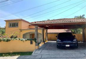 Foto de casa en venta en club de golf tabachines 25, club de golf, cuernavaca, morelos, 0 No. 01