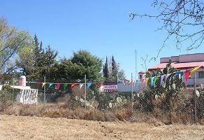 Foto de terreno habitacional en venta en  , club de golf tequisquiapan, tequisquiapan, querétaro, 11767298 No. 01