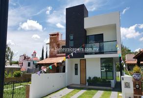 Foto de casa en venta en  , club de golf tequisquiapan, tequisquiapan, querétaro, 14159295 No. 01