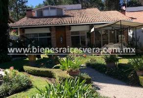Foto de casa en venta en  , club de golf tequisquiapan, tequisquiapan, querétaro, 14159299 No. 01