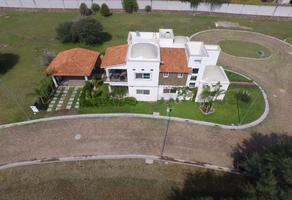 Foto de casa en venta en  , club de golf tequisquiapan, tequisquiapan, querétaro, 14191825 No. 01