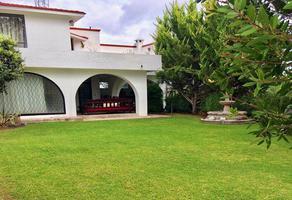 Foto de casa en renta en  , club de golf tequisquiapan, tequisquiapan, querétaro, 0 No. 01
