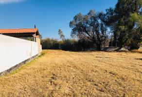 Foto de terreno habitacional en venta en  , club de golf tequisquiapan, tequisquiapan, querétaro, 0 No. 01
