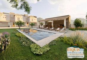 Foto de terreno habitacional en venta en  , club de golf tequisquiapan, tequisquiapan, querétaro, 16626355 No. 01