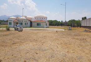 Foto de terreno habitacional en venta en  , club de golf tequisquiapan, tequisquiapan, querétaro, 17836739 No. 01