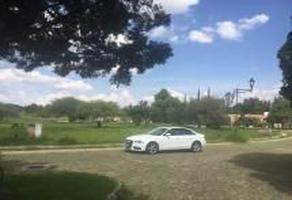 Foto de terreno habitacional en venta en  , club de golf tequisquiapan, tequisquiapan, querétaro, 17842651 No. 01