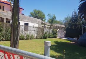 Foto de terreno habitacional en venta en  , club de golf tequisquiapan, tequisquiapan, querétaro, 17871621 No. 01