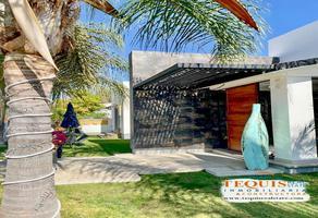 Foto de casa en venta en  , club de golf tequisquiapan, tequisquiapan, querétaro, 18007030 No. 01